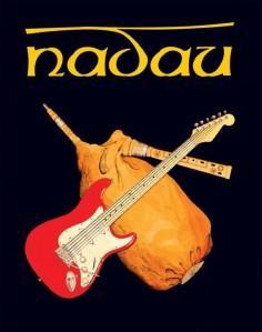 Nadau Calendrier 2021 Nadau : dates de concerts 2021