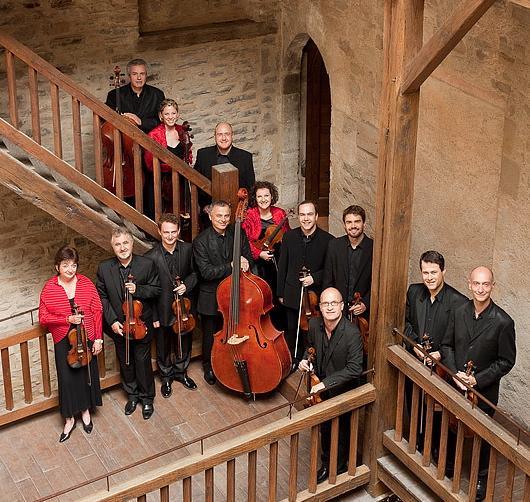 Orchestre de chambre de toulouse dates de concerts 2018 - Chambre des commerces toulouse ...