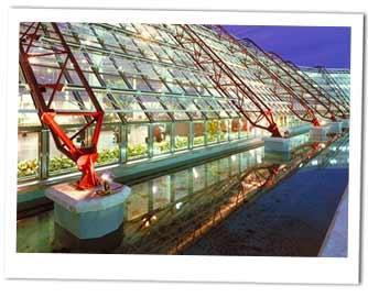 Parc des expositions paris nord villepinte for Piscine de villepinte