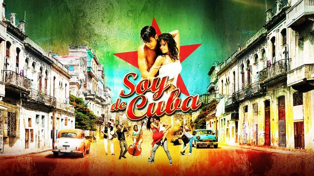 Soy De Cuba 2021