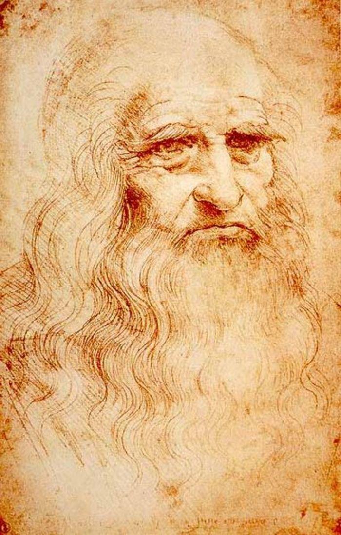 Spectacle Léonard De Vinci Et La Nature : L'esprit Libre ! à Paris -  dimanche 20 septembre 2020