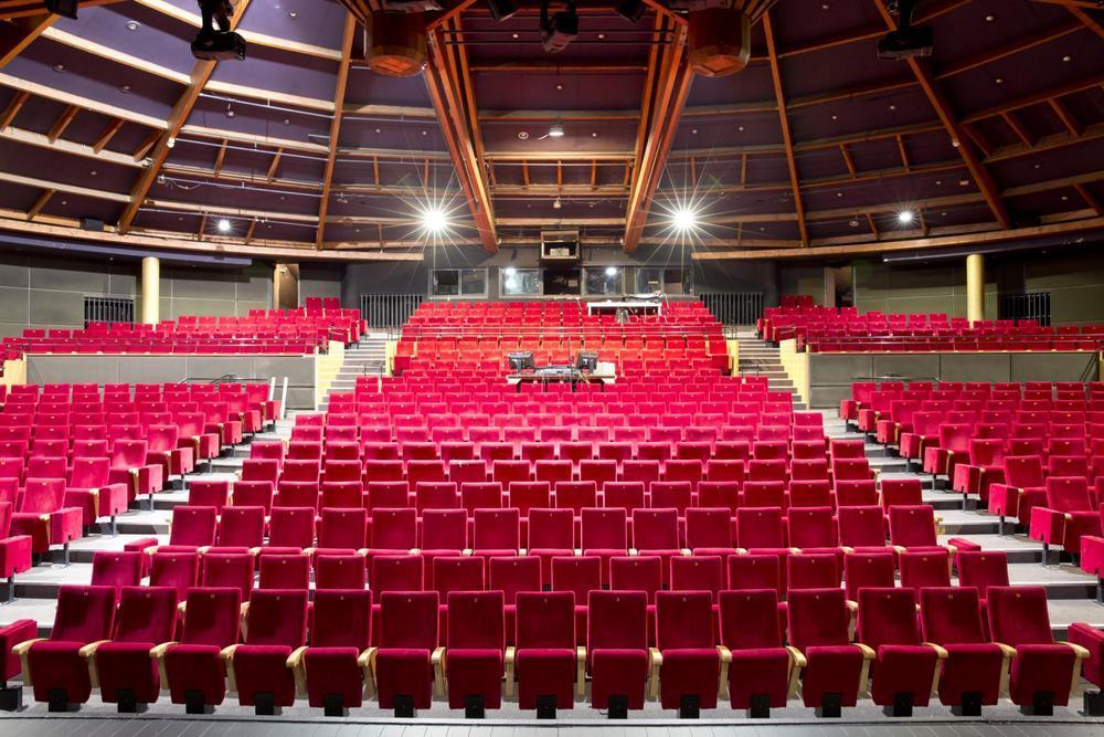 Théâtre du Rond Point - Pièce de théâtre à Paris 8e