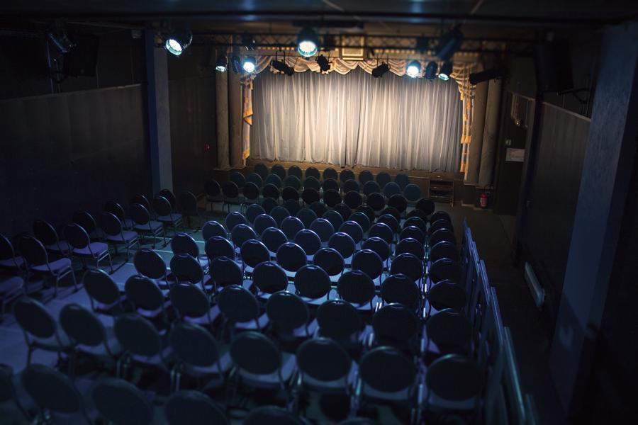 Théâtre Le Victoire à Bordeaux