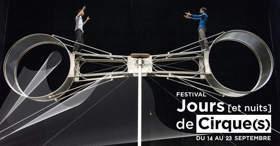 spectacle 78 tours la meute festival jours et nuits de cirques aix en provence. Black Bedroom Furniture Sets. Home Design Ideas
